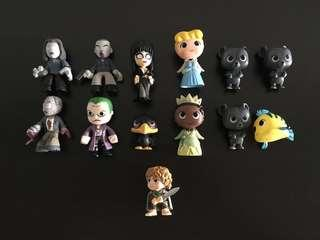 Funko Assorted Mystery Minis