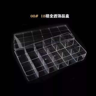 🚚 飾品盒子