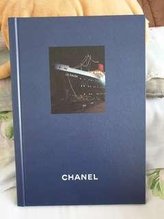 Chanel 2018/2019 Photo book by Karl Lagerfeld