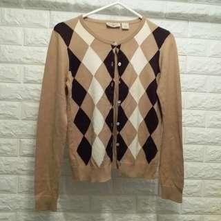 【服飾】Polo Jean & Co. 長袖針織上衣