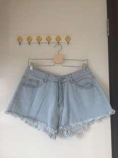 Hot pants by shein