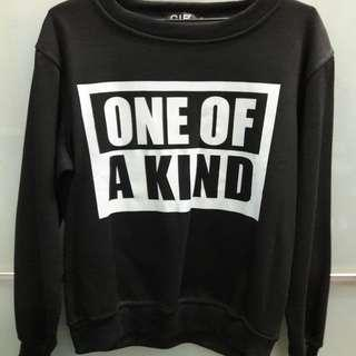 One Of A Kind G-Dragon Sweater