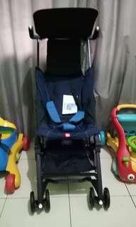 Stroller gb pockit plus cabin size