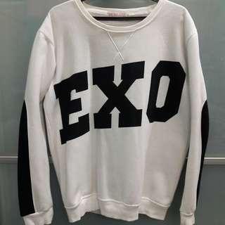 EXO Kai Gayo Daejun Sweater