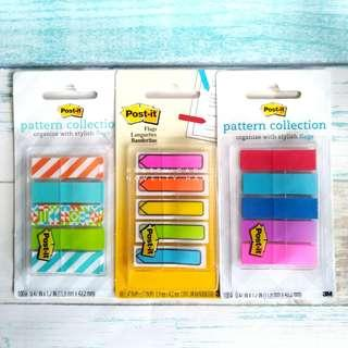 Post-it Flags Labelers