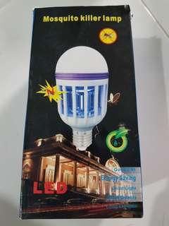 Led white light Bulds With Mosquito Killer Lamp