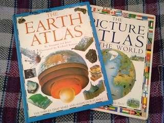 Atlas Knowledge Books