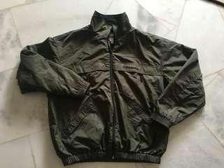 Bomber jacket by renoma