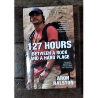 127 Hours: Between a Rock and a Hard Place (Aron Ralston)