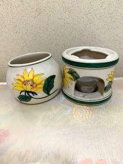 Brand New Aromatherapy Candle Burner