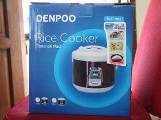 Denpoo Rice Cooker