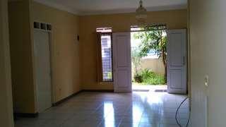 Dijual rumah siap huni di Bogor