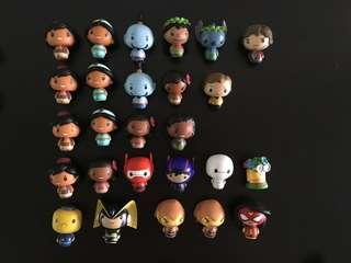 Funko Pint Size Heroes Exclusives Assorted