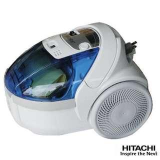 【HITACHI日立】350W真空吸塵器(CV-AM14)