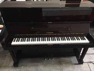 hyundai upright piano