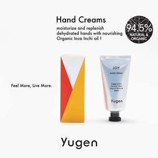 🚚 Natural Hand Cream JOY