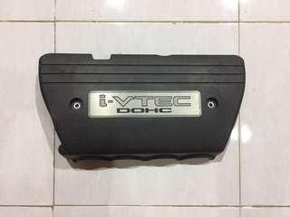 Cover intake Civic FD2