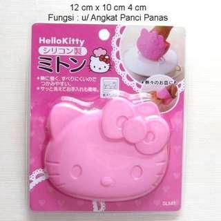 Cempal Silicone Hello Kitty