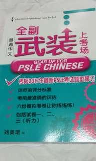 Gear up for PSLE Chinese P6