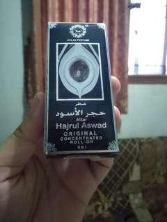 Parfum Hajar Aswad ORI