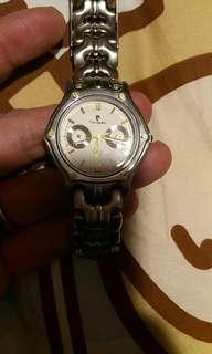 PISS CADIN 手錶