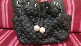 Small bag black