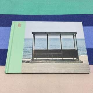 BTS You Never Walk Alone YNWA mint ver album
