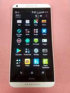 HTC Desire 816 4g/LTE