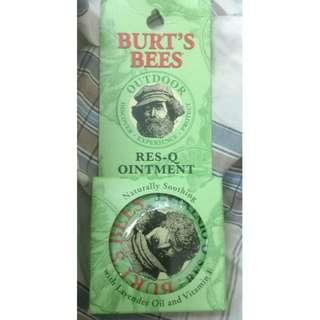 Burts's Bees Res-Q Ointment