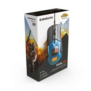 Steelseries Rival 310 PUBG Edition Gaming Mouse