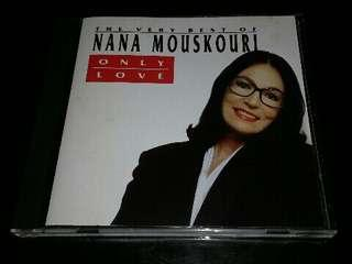 NANA MOUSKOURI - THE VERY BEST OF CD