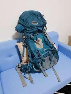 Osprey Ariel 55 Women's  Backpack (NEW UNUSED)