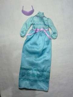 Barbie Doll Sleepwear Dress
