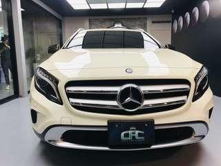 #2014年 #總代理 #Benz #GLA200 #1.6L #新世代輕休旅 #GLA200