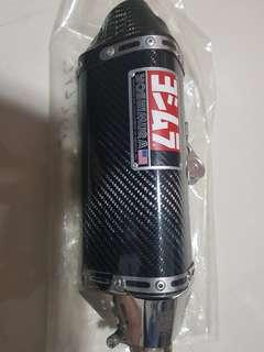 Yoshimura slip-on exhaust