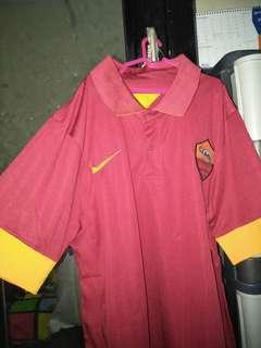 Jersey Bola AS Roma