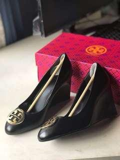 Tory Burch Alice Wedges