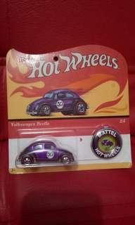 Hotwheel vw