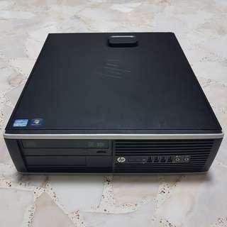 HP 8300 Desktop PC