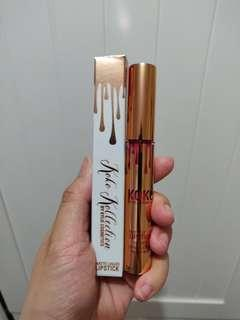 Kylie Cosmetics Liquid Lipstick New