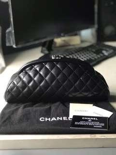 Chanel Timeless Clutch Bag