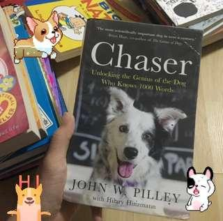 Chaser : The Dog who knows 1000 Words