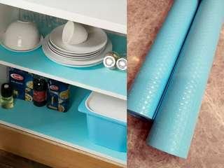 可裁剪廚櫃墊、衣櫃墊~防滑防潮防水防霉防油