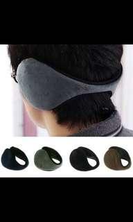 Men's earmuffs / Penghangat telinga