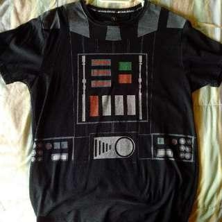 Star Wars Darth Vader Tee