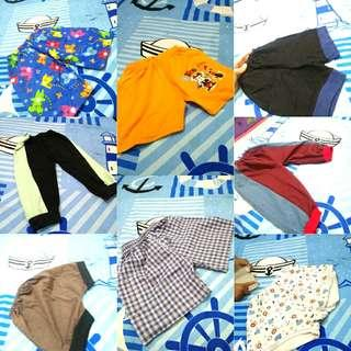 TAKE ALL SIZE 2-3Y