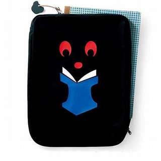 收納袋 iPad notebook
