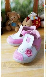 Sepatu Bayi Bunyi #momjualan #jualanibu