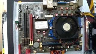 Magic-pro MP-A3GM-V3+AMDXII250CPU+2GBRAM