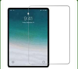 "iPad Pro 11"", 12. 9"" Tempered Glass protector"